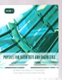 Physics for Scientists and Engineers Volume 1 Custom Edition for University of California, San Diego (0558564925) by Richard Wolfson