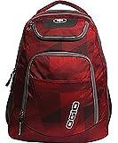 Ogio Tribune Backpack Envelop Red
