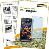 mumbi Panzerglasfolie Samsung Galaxy XCover 3 Glasfolie