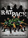 img - for Rat Pack - Guns, Guts and Glory: Volume 1 book / textbook / text book