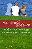 img - for Two Fleas & No Dog book / textbook / text book