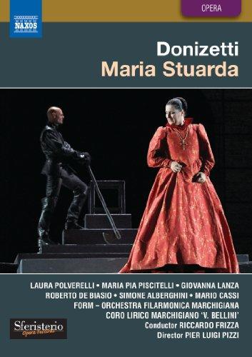 Donizetti, G.: Maria Stuarda (Sferisterio Opera Festival, 2007)