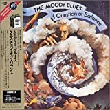 Question of Balance by Moody Blues (2007-03-14)