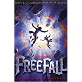 Freefall (Tunnels Book 3)by Roderick Gordon