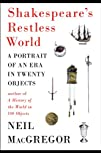 Shakespeare's Restless World: A Portr…