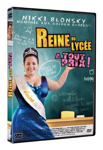 Reine Du Lycée À Tout Prix !