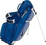 Nike Air Sport Stand Golf Bag, Blue/Navy/White