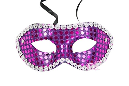 Funny Halloween Masquerade Party Mask