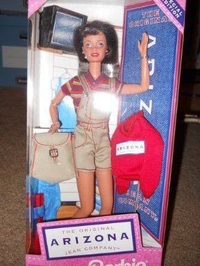 Barbie The Original Arizona Jean Company Special Edition