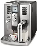 Gaggia Accademia RI9702/04 Bean to Cup Espresso and Cappuccino Coffee Machine