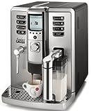 Gaggia Accademia RI9702/04 Bean to Cup Espresso and Cappuccino Coffee Machine