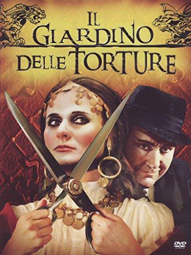Il giardino delle torture [IT Import]