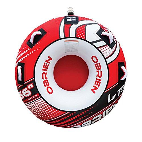 O'Brien Rider Le Towable Round Tube  4 Handles,