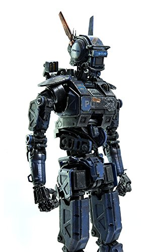 Chappie Scout 22 1:6 Scale Action Figure