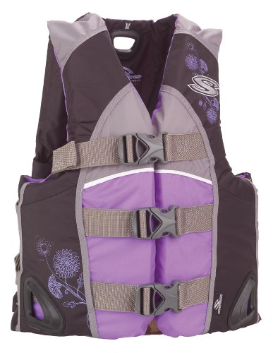 Stearns Women's Illusion Life Jacket, Small