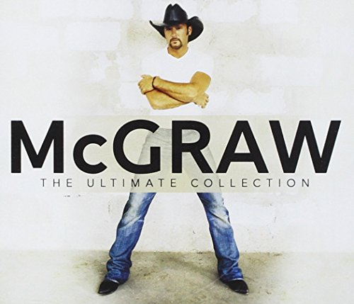 mcgraw-the-ultimate-collection