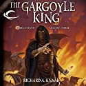 The Gargoyle King: Dragonlance: Ogre Titans, Book 3 (       UNABRIDGED) by Richard A. Knaak Narrated by Paul Boehmer