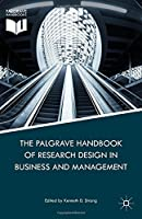The Palgrave Handbook of Research Design in Business and Management Front Cover