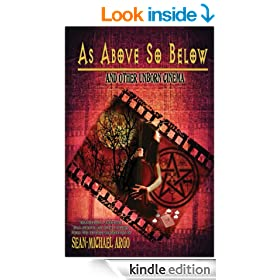 As Above So Below: And Other Unborn Cinema