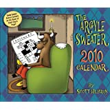 The Argyle Sweater: 2010 Day-to-Day Calendar ~ Scott Hilburn