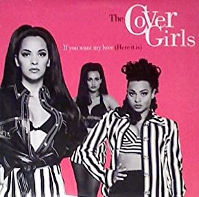 Image de The Cover Girls