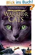Warrior Cats - Die Macht der drei, Verbannt: III, Band 3