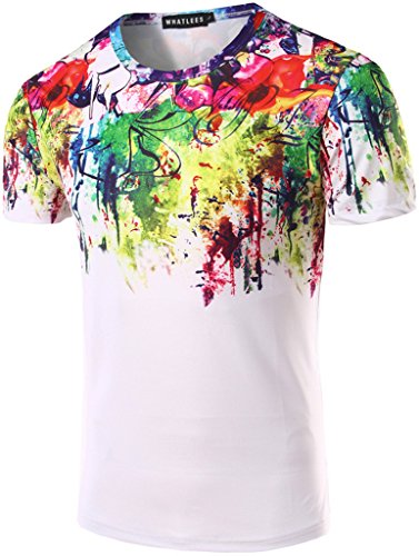 whatlees-manner-t-shirt-unisex-beilaufige-bunte-3d-digital-mode-graphic-print-t-shirts