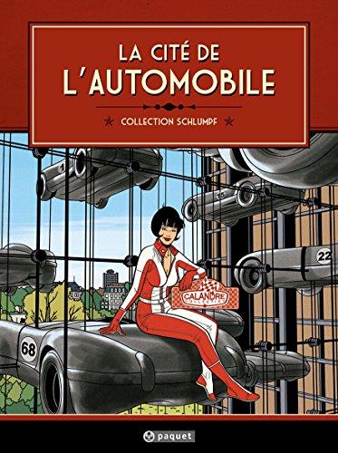 La cité de l'automobile - collection schlumpf