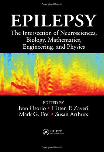 Epilepsy: The Intersection of Neurosciences, Biology, Mathematics, Engineering, and Physics