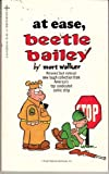 At Ease, Beetle Bailey (0441033318) by Walker, Mort