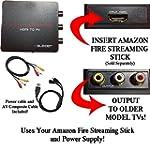 HDMI Converter for Amazon Fire Stream...