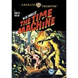 The Time Machine [DVD] [1960]by Rod Taylor