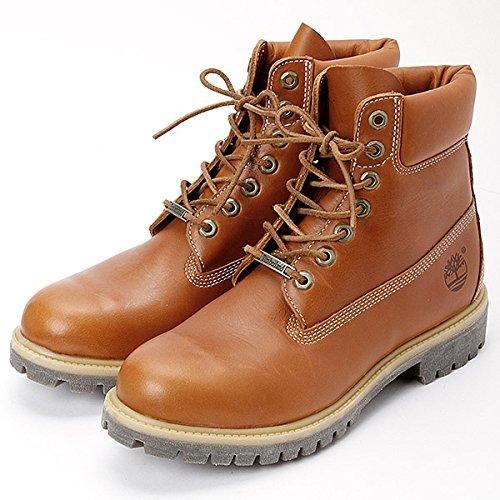 ティンバーランド(メンズ)(Timberland) ブーツ(6インチプレミアブーツ)