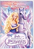 Barbie and the Magic of Pegasus / Barbie Et Le Cheval Magique (Bilingual) [DVD]