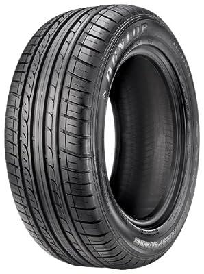 Dunlop 91184625 SP Sport Fast Response 195/65 R15 91H (Kraftstoffeffizienz F; Nasshaftung C; Externes Rollgeräusch 2 (70 dB)) von GOODYEAR DUNLOP TIRES OPERATIONS S.A. - Reifen Onlineshop