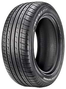 Pneumatici, gomme auto estive Dunlop SP Sport Fast Response 195/65 R15 91V (efficienza energetica F; aderenza sul bagnato C; indice di rumorosità 2 (70 dB))