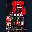 The Bookshop Audiobook by Penelope Fitzgerald Narrated by Donada Peters
