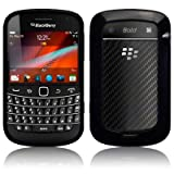 BLACKBERRY BOLD 9900 BUMPER CASE - BLACK PART OF THE QUBITS ACCESSORIES RANGEby Qubits