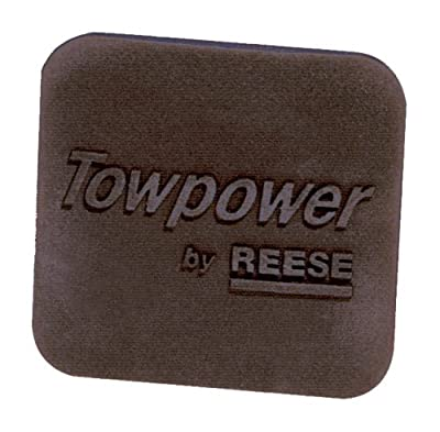 Reese Towpower 7000600 Receiver Tube Cover