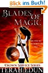 Blades Of Magic: Crown Service #1 (En...