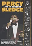 Percy Sledge - Live In Concert [2007] [DVD]