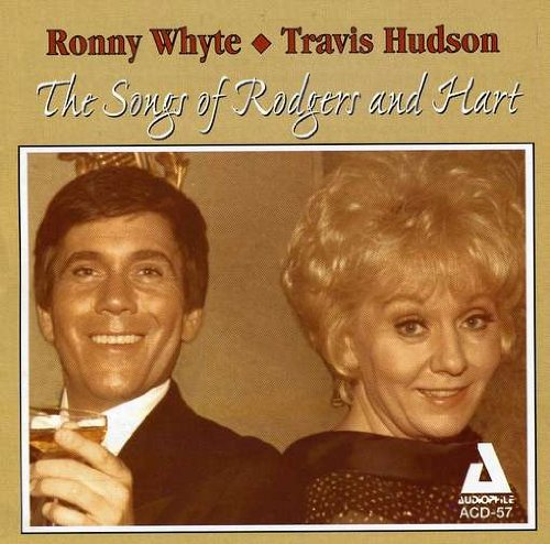 The Songs of Rodgers and Hart by Ronny Whyte and Travis Hudson