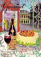 French Quarter Fare - 1000 Piece Puzzle by New York Puzzle Company