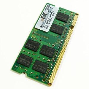 HP 2GB PC2-6400 (DDR2-800) SODIMM
