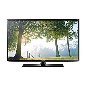 Samsung UN46H6201 46-Inch 1080p 120Hz Smart LED TV (Refurbished) by Samsung