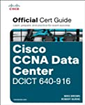 Cisco CCNA Data Center DCICT 640-916...