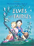 img - for The Giant Golden Book of Elves and Fairies (A Golden Classic) book / textbook / text book
