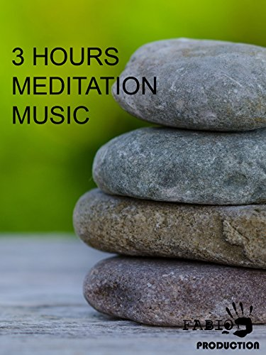 3 hour meditation music