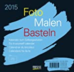 Foto-Malen-Basteln schwarz 2015: Kale...