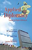 img - for Applied Diplomacy: Through the Prism of Mythology book / textbook / text book
